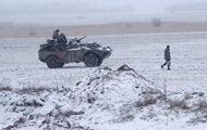 Стало известно о состоянии раненого на Донбассе сапера