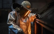 В Украине участились смертельные случаи на производстве