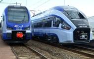 Маршрут потяга Прага-Краків мають намір продовжити в Україну