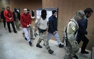 Конфлікт на Азові: У ПАРЄ схвалили доповідь Києва