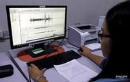 Около берегов Турции произошло землетрясение