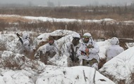 Доба на Донбасі: чотири обстріли, один поранений
