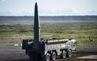 В России представили спорную с США ракету