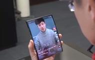 Глава Xiaomi показал гибкий смартфон на видео