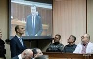 Янукович не примет участие в оглашении приговора - адвокат