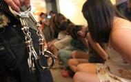 Названо количество жертв торговли людьми в Украине