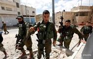 Израиль заявил о перестрелке на границе с Сирией