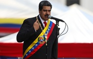 Мадуро не намерен покидать пост президента
