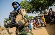 Миротворцы ООН погибли при взрыве в Мали