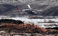 В Бразилии прорвало плотину: пропали 200 человек