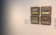 Похитители картины из Третьяковки украли шубу