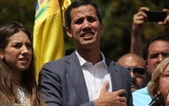 Еще одна страна признала Гуаидо президентом Венесуэлы