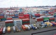 В Украине снизился экспорт продукции с добавленной стоимостью