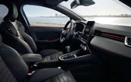 Renault показал интерьер хэтчбека Clio
