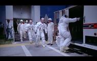 Вышел трейлер фильма о полете американцев на Луну