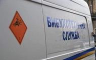 В Киеве на железнодорожном вокзале ищут взрывчатку
