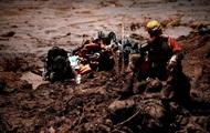 Число жертв прорыва дамбы в Бразилии превысило 80