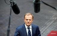 В ЕС не будут возобновлять переговоры по Brexit