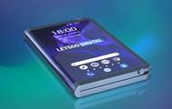 В Сети показали новый гибкий смартфон Samsung