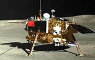 Китайцы измерили ночную температуру на Луне