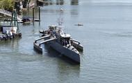 Американский флот усилят боевыми кораблями-беспилотниками