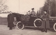 В России нашли неизвестные фотографии Николая II
