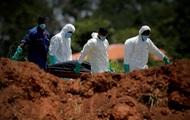 Число жертв прорыва дамбы в Бразилии выросло до 110 человек