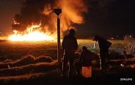 Взрыв на нефтепроводе в Мексике: число погибших возросло до 120