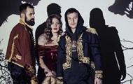 KAZKA презентовала песню для Евровидения