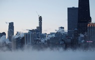 Число жертв холодов в США пошло на десятки