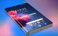 Экраном наружу. Новые данные о складном смартфоне Huawei