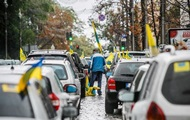 В Украине растаможили более 65 тысяч