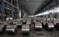 ЕС вводит пошлины на сталь из Украины