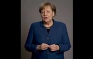 Меркель заявила, что закрывает свою страницу в Facebook