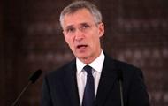 НАТО не намерено размещать ядерные ракеты в Европе