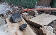 На Кубе подтвердили падение метеорита