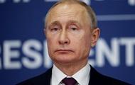 Путин приостановил участие РФ в ракетном договоре