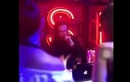 Опубликовано видео с концерта Децла перед смертью