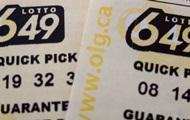 Канадец выиграл в лотерею $25,5 млн