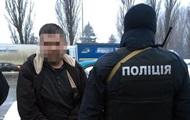 В Киеве поймали иностранцев, промышлявших кражами из авто