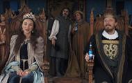 В Сети появился рекламный ролик Игры престолов