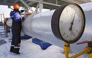 Украина снизила импорт и нарастила добычу газа