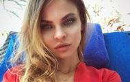 Скандальная Настя Рыбка дала интервью украинскому телеканалу