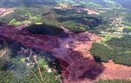 Прорыв дамбы в Бразилии: число погибших возросло до 134 человек