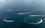 Порошенко анонсировал прохождение кораблей через Керченский пролив