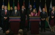В Канаде журналистов из РФ не пустили на заседание по Венесуэле