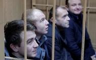 Денисова: Задержанным РФ морякам стало хуже