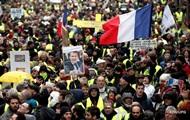 Во Франции профсоюзы объявили всеобщую забастовку