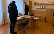 В Николаеве крупного полицейского чиновника задержали на мелкой взятке