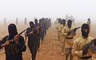 В США оценили численность боевиков ИГИЛ в Сирии